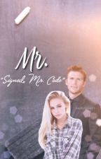 Mr. by harryisvhot