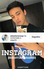 INSTAGRAM |Sebastián Arango| by sammtthew