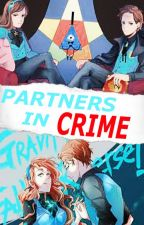 Partners In Crime || Rev. Pinecest|| (MP#2) by -ItsKittyMeoow