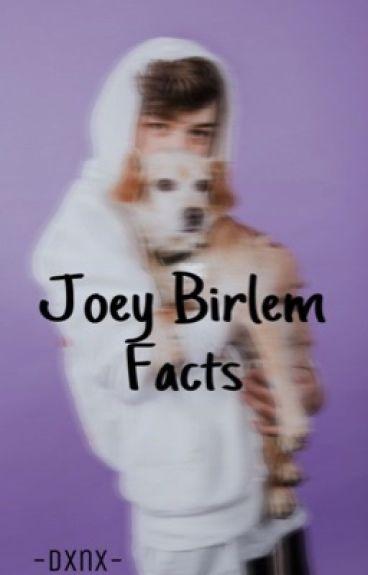 Joey Birlem Facts