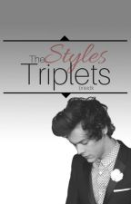 The Styles Triplets by Brieidk