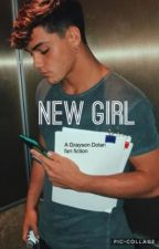 New Girl Grayson Dolan Fan-fiction by oliviammundel