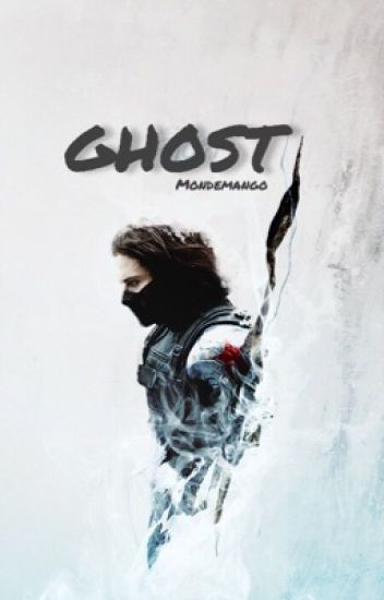 ghost ☆ b. barnes/winter soldier