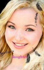 Stefans Daughter Xx by princesskatebissett