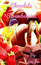 Chocolate Strawberries (NCT, Mark Lee) by rice_lum