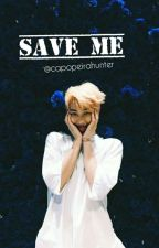 Save Me | BTS  by capopeirahunter