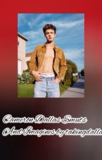 Cameron Dallas Smuts And Imagines by takingdallas