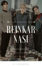 REINKARNASI [COMPLETED] by fiahtan