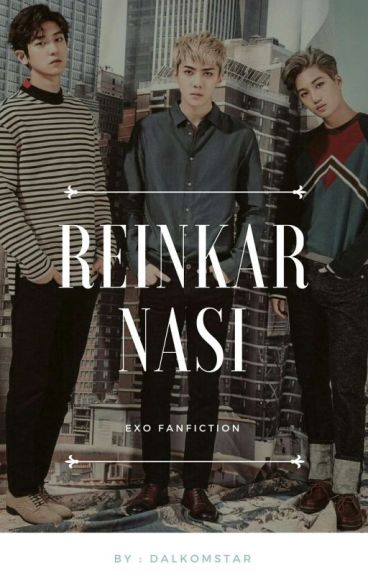 REINKARNASI [COMPLETED]