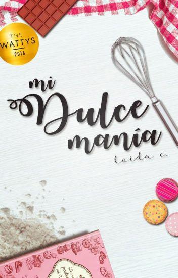 Dulce Manía ©   #FantaAwards2017