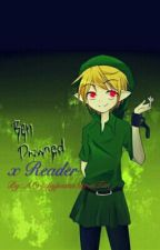 BEN Drowned X Reader by ACreepypastaSuperFan