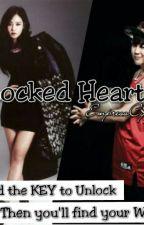 Locked Hearts   by EmpressCy