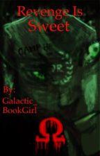 Revenge is Sweet, Dark Percy!  by Galactic_BookGirl
