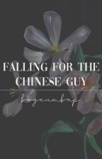 Falling For The Chinese Guy | d.sc by kimjungwoos
