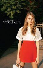 Gossip Girl » Teen Wolf by -pinkstars