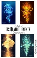 Les quatre éléments 2 by maiglemlan