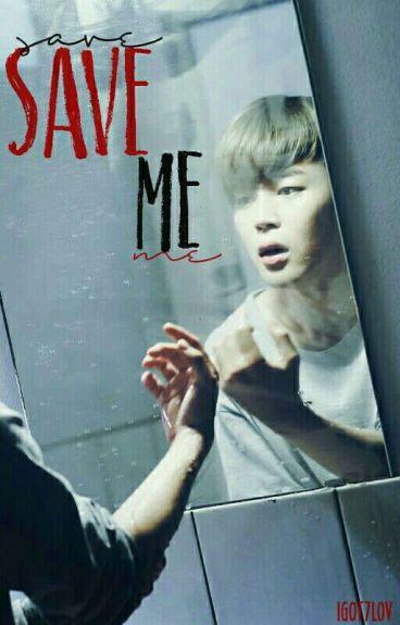 «SAVE ME» «Park Jimin»