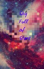 Sky Full Of Stars (Soriel) by ChocolatePi4me
