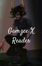 Gamzee X Reader by Death_Dragoness666