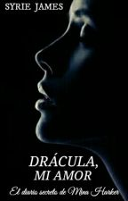 Drácula, mi amor - Syrie James by Koanda16