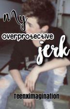 My Overprotective Jerk || H.R by teenximagination