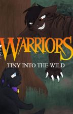 Tiny into the Wild (If Scourge Joined ThunderClan) by Milkshakeyyy