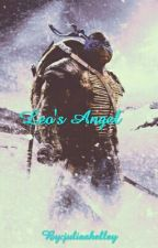 Leo's Angel by juliashelley
