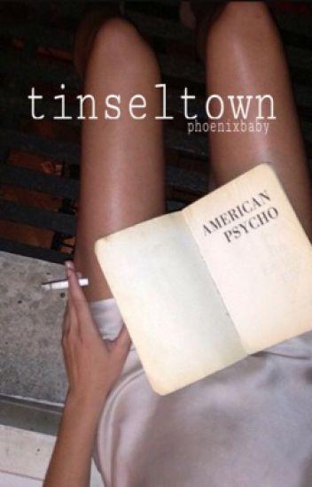 tinseltown • cih
