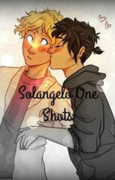Solangelo One Shots