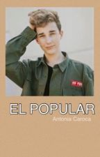 El Popular [ HUNTER ROWLAND ]. by antoniacaroca1