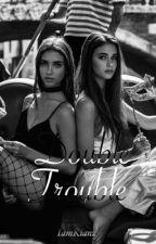 Double Trouble by ShekainahAranza