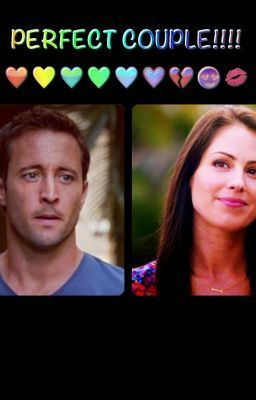 Steve McGarrett and Catherine Rollins  Love Story