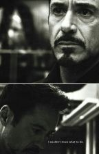 Tony Stark X Reader  by imtheonlydoctor