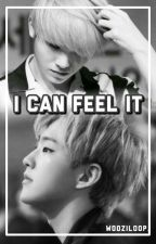 I Can Feel it (soonhoon) by wooziloop