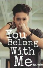 You Belong With Me -Joel Pimentel  by Joelpimentel_1