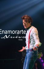 Enamorarte De Nuevo |Freddy Leyva| by MitreDice
