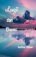 Langit dan Bumi by AntheaFeather
