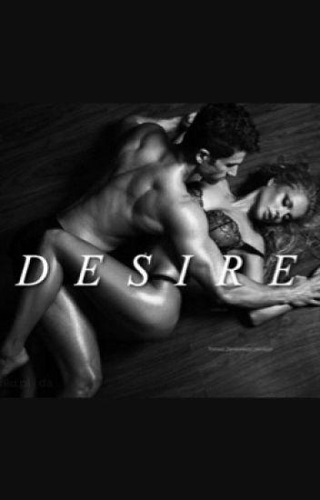 Desire( Third book )
