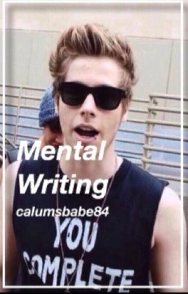 Mental Writing