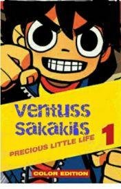 Ventuss Sakaki's Precious Little Life! by ThatOneGuyVentuss