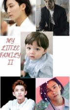 My Little Family 2 ~Jihan/yaoi by BangtanarmyB