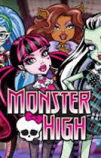 Ask and Dare Monster High by FNAFgirl12