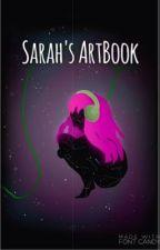 Sarah's Art Book by PumpkinQueen13