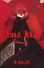 Linaje Ninja by KarlaXF