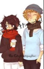 Overcome the World (Solangelo HS AU) by Ghostkingxsunshine
