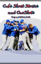 Cubs Short Stories and Oneshots by -almora