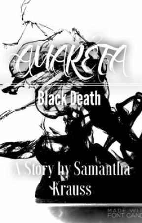 Amareta | Black Death by The_Undying_Avenger