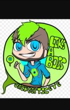 A book of Jacksepticeye and love...❤️ by VirusCryMad