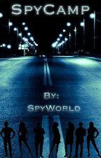   SpyCamp   ✔️ by SpyWorld