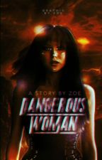 dangerous woman ▹ t'challa udaku [c.s.] by -SCARLETWITCHES